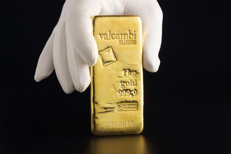 1 Kilo Gold Bullion Bar Newcastle Bullion